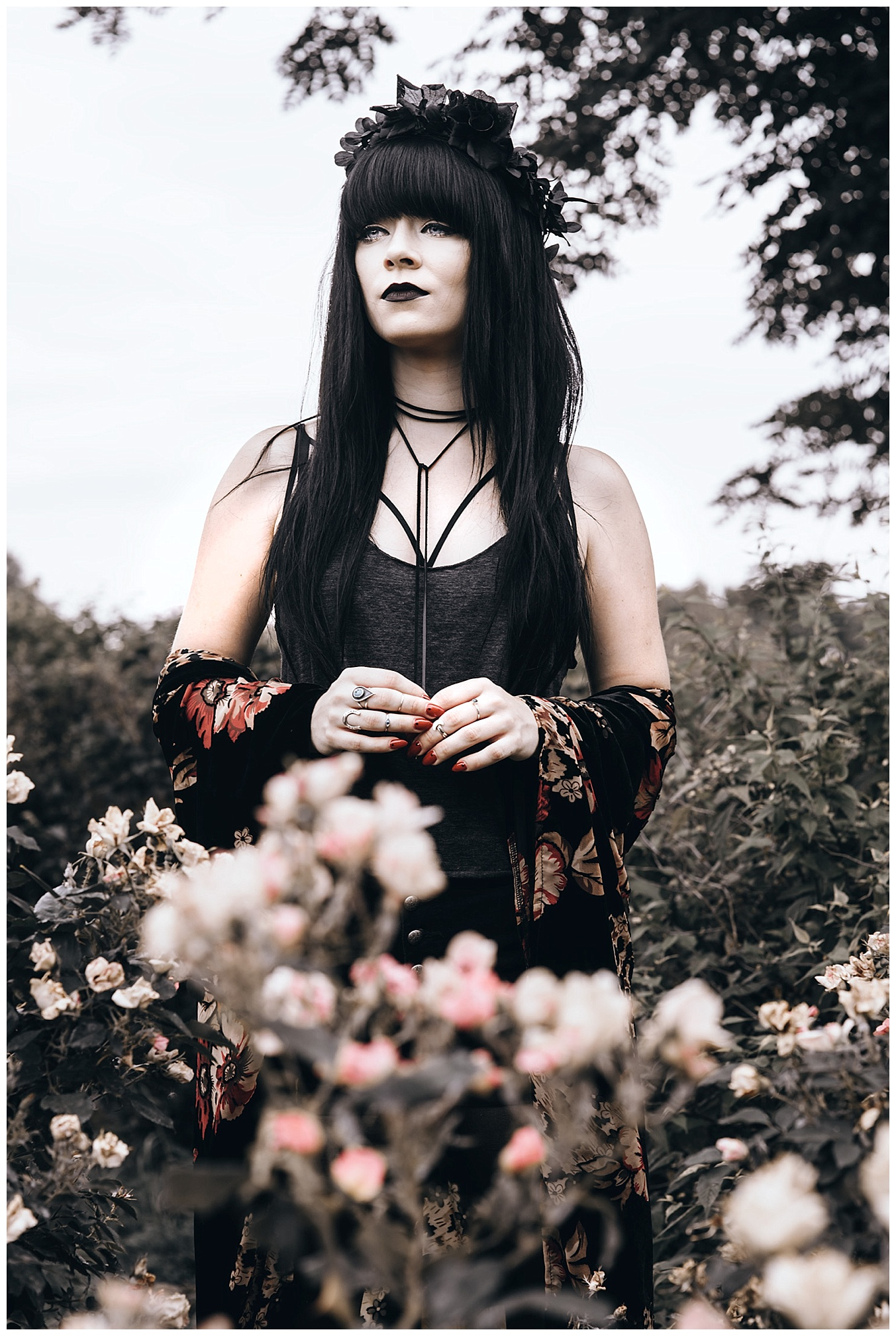 Summer witch.