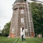 Beebe windmill.