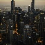 Chicago travel diary.