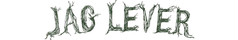 Jag Lever – I Live
