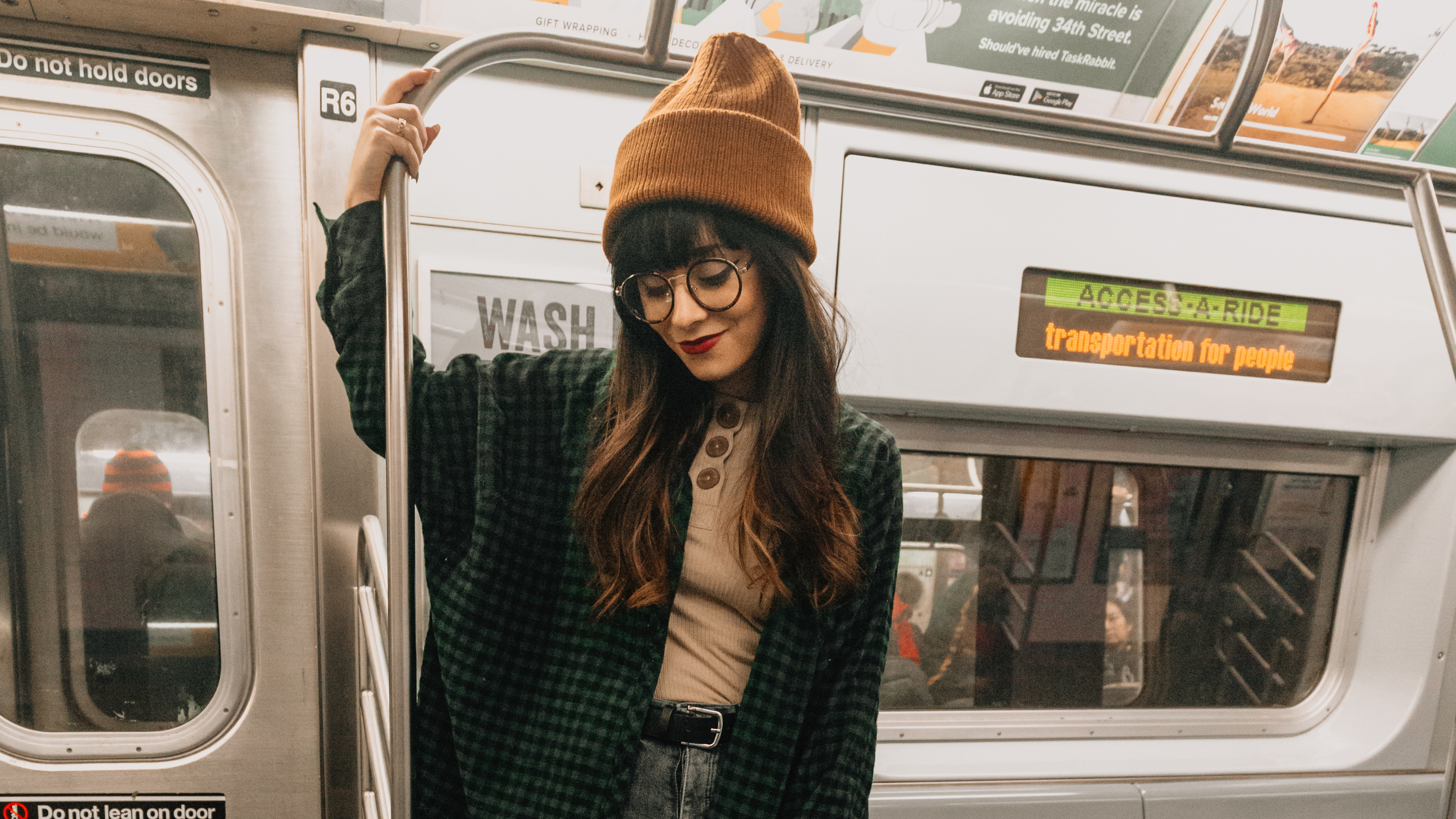 Subway Cozy