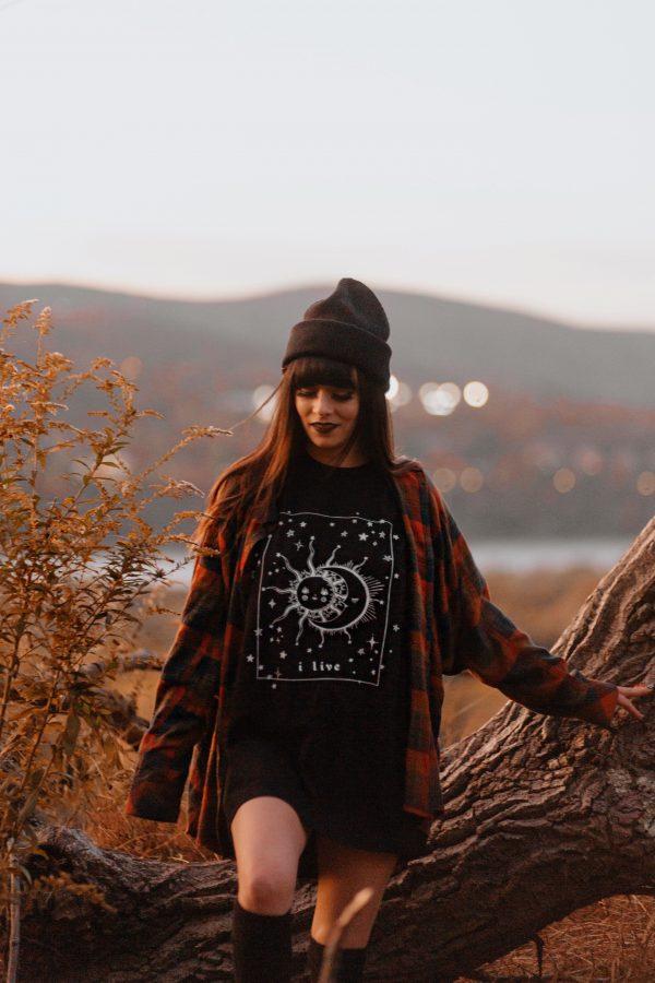 Moon & Sun Shirt