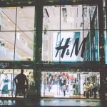 H&M x Alexander Wang.