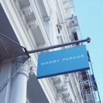 Warby Parker visit