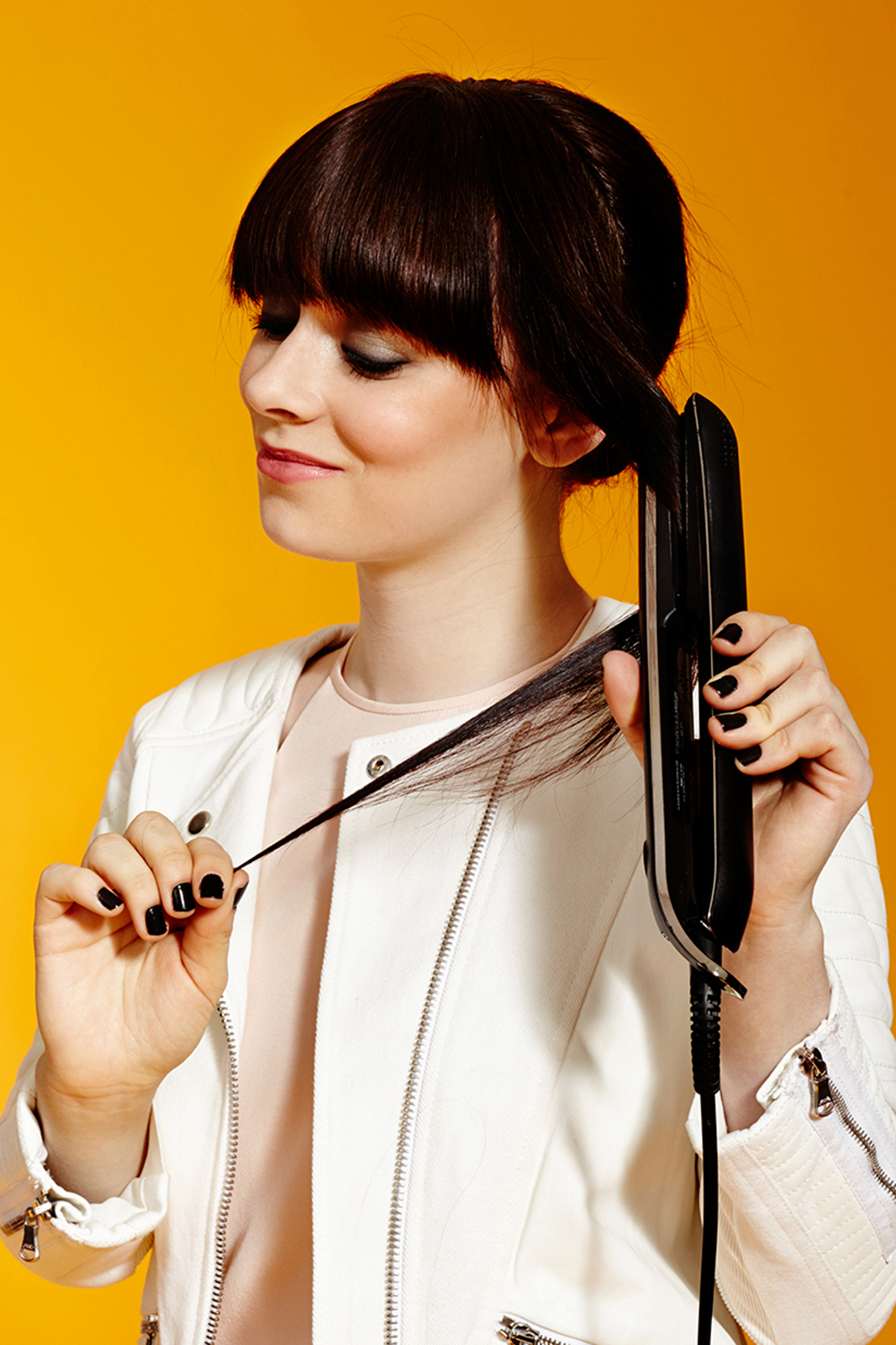 Refinery29 x Toni and Guy - Jag Lever - I Live