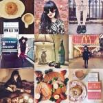Instagram roundup.
