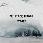 My Black Friday Steals