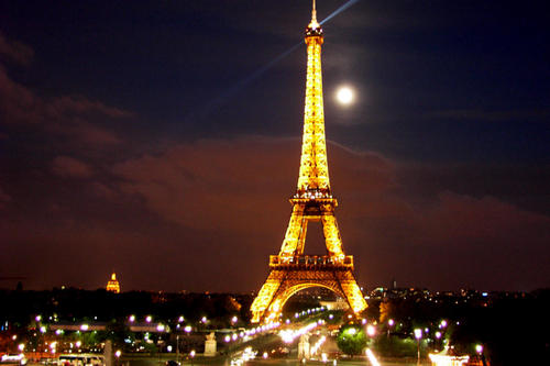 My Lovely Readers I Have Only Seen The Eiffel Tower In Dreams A Million Times And Yearned To One Day Go Paris Well Now You Chance Send